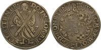 Ausbeutetaler 1567 Hohnstein Volkmar Wolfgang 1562-1580. Sehr schön  675,00 EUR kostenloser Versand