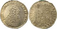 2/3 Taler 1690 Sachsen-Eisenach Johann Georg II. 1686-1698. Winz. Schrö... 175,00 EUR  zzgl. 4,00 EUR Versand