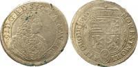 2/3 Taler 1691 Sachsen-Meiningen Bernhard 1680-1706. Fundbelag, Schrötl... 100,00 EUR  zzgl. 4,00 EUR Versand