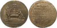 Silbermedaille 1745 Sachsen-Coburg-Saalfeld Christian Ernst und Franz J... 155,00 EUR  zzgl. 4,00 EUR Versand