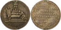 Silbermedaille 1745 Sachsen-Coburg-Saalfeld Christian Ernst und Franz J... 75,00 EUR  zzgl. 4,00 EUR Versand