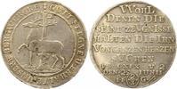 Ausbeute 2/3 Taler 1730 Stolberg-Stolberg Christoph Friedrich und Jost ... 275,00 EUR kostenloser Versand