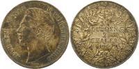 Doppeltaler 1855 Württemberg Wilhelm I. 1816-1864. Schöne Patina. Fast ... 345,00 EUR kostenloser Versand