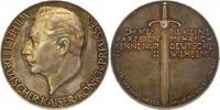 Silbermedaille 1914 Brandenburg-Preußen Wilhelm II. 1888-1918. Schöne P... 50,00 EUR  zzgl. 4,00 EUR Versand