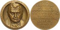 Bronzemedaille 1921 Sachsen-Leipzig, Stadt  Vorzüglich +  65,00 EUR  zzgl. 4,00 EUR Versand
