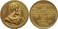 Bronzemedaille 1847 Münster-Stadt  Sehr schön - vorzüglich  75,00 EUR  zzgl. 4,00 EUR Versand