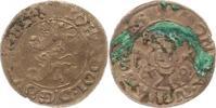 1/16 Taler 1590-1616 Schleswig-Gottorp Johann Adolf 1590-1616. Fundbela... 55,00 EUR  zzgl. 4,00 EUR Versand