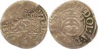 1/24 Taler 1599 Schleswig-Gottorp Johann Adolf 1590-1616. Schön  15,00 EUR  zzgl. 4,00 EUR Versand