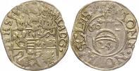 1/24 Taler 1602 Schleswig-Gottorp Johann Adolf 1590-1616. Schön - sehr ... 25,00 EUR  zzgl. 4,00 EUR Versand