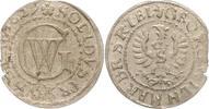Schilling 1629 Brandenburg-Preußen Georg Wilhelm 1619-1640. Schrötlings... 20,00 EUR  zzgl. 4,00 EUR Versand
