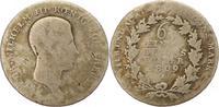 Probe 1/6 Taler 1809  A Brandenburg-Preußen Friedrich Wilhelm III. 1797... 25,00 EUR  zzgl. 4,00 EUR Versand
