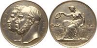 Silbermedaille 1882 Brandenburg-Preußen Wilhelm I. 1861-1888. Winzige R... 175,00 EUR  zzgl. 4,00 EUR Versand