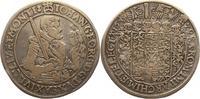 Taler 1629  HI Sachsen-Albertinische Linie Johann Georg I. 1615-1656. F... 185,00 EUR  zzgl. 4,00 EUR Versand