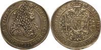Taler 1692 Haus Habsburg Leopold I. 1657-1705. Schöne Patina. Sehr schö... 385,00 EUR kostenloser Versand