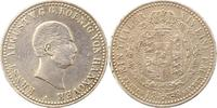 Taler 1838  A Braunschweig-Calenberg-Hannover Ernst August 1837-1851. B... 50,00 EUR  zzgl. 4,00 EUR Versand