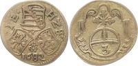Dreier 1682 Sachsen-Neu-Weimar Johann Ernst 1662-1683. Sehr schön  18,00 EUR  zzgl. 4,00 EUR Versand