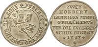 Silberabschlag von den Stempeln des Duka 1717 Augsburg-Stadt  Vorzüglic... 85,00 EUR  zzgl. 4,00 EUR Versand