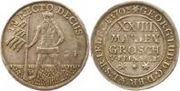 24 Mariengroschen 1703 Braunschweig-Calenberg-Hannover Georg Ludwig 169... 110,00 EUR  zzgl. 4,00 EUR Versand