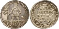 24 Mariengroschen 1703 Braunschweig-Calenberg-Hannover Georg Ludwig 169... 95,00 EUR  zzgl. 4,00 EUR Versand