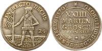 24 Mariengroschen 1705 Braunschweig-Calenberg-Hannover Georg Ludwig 169... 100,00 EUR  zzgl. 4,00 EUR Versand