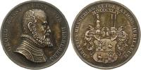 Silbermedaille 1844 Henneberg, Grafschaft Ernst Ludwig 1706-1724. Vorzü... 135,00 EUR  zzgl. 4,00 EUR Versand