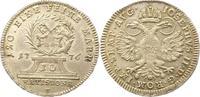 10 Kreuzer 1776 Regensburg-Stadt  Vorzüglich +  135,00 EUR  zzgl. 4,00 EUR Versand