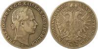 Taler 1858  B Haus Habsburg Franz Joseph I. 1848-1916. Fast sehr schön  115,00 EUR  zzgl. 4,00 EUR Versand