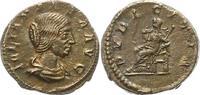Denar 197 - 225 n. Chr. Kaiserzeit Julia Maesa, Schwester der Julia Dom... 75,00 EUR  zzgl. 4,00 EUR Versand