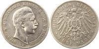 5 Mark 1898  A Preußen Wilhelm II. 1888-1918. Winz. Kratzer, sehr schön  24,00 EUR  zzgl. 4,00 EUR Versand
