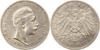 5 Mark 1907  A Preußen Wilhelm II. 1888-1918. Sehr schön +  26,00 EUR  zzgl. 4,00 EUR Versand