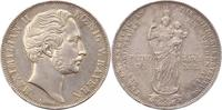 Doppelgulden 1855 Bayern Maximilian II. Joseph 1848-1864. Schöne Patina... 95,00 EUR  zzgl. 4,00 EUR Versand