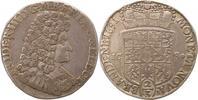 2/3 Taler 1691 Brandenburg-Preußen Friedrich III. 1688-1701. Sehr schön  125,00 EUR  zzgl. 4,00 EUR Versand