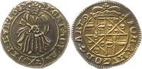 1682 Trier-Erzbistum Johann Hugo von Orsbeck 1676-1711. Schöne Patina.... 30,00 EUR  zzgl. 4,00 EUR Versand