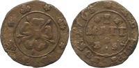 1763 Lippe, Grafschaft Simon August 1734-1782. Schön  8,00 EUR  zzgl. 4,00 EUR Versand