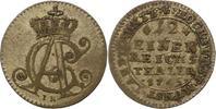 1/12 Taler 1745  IK Münster-Bistum Clemens August von Bayern 1719-1761.... 45,00 EUR  zzgl. 4,00 EUR Versand