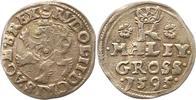 Maley Groschen 1595 Haus Habsburg Rudolf II. 1576-1612. Sehr schön  32,00 EUR  zzgl. 4,00 EUR Versand