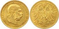 10 Kronen Gold 1905 Haus Habsburg Franz Joseph I. 1848-1916. Winz. Rand... 145,00 EUR  zzgl. 4,00 EUR Versand