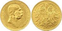 10 Kronen Gold 1909 Haus Habsburg Franz Joseph I. 1848-1916. Sehr schön... 150,00 EUR  zzgl. 4,00 EUR Versand