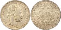 Gulden 1878 Haus Habsburg Franz Joseph I. 1848-1916. Fast Stempelglanz  30,00 EUR  zzgl. 4,00 EUR Versand