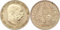 Krone 1914 Haus Habsburg Franz Joseph I. 1848-1916. Schöne Patina. Fast... 12,00 EUR  zzgl. 4,00 EUR Versand