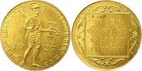 Dukat Gold 1927 Niederlande-Königreich Wilhelmina I. 1890-1948. Vorzügl... 175,00 EUR  zzgl. 4,00 EUR Versand