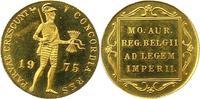 Dukat Gold 1975 Niederlande-Königreich Juliana 1948-1980. Fast Stempelg... 165,00 EUR  zzgl. 4,00 EUR Versand