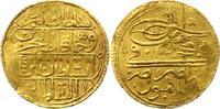 Zeri Gold 1703 Türkei Ahmed III. 1703 - 1730. Fast sehr schön  115,00 EUR  zzgl. 4,00 EUR Versand