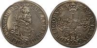 Taler 1640 Augsburg-Stadt  Winzige Henkelspur, sehr schön - vorzüglich  325,00 EUR kostenloser Versand