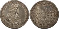 Taler 1641 Augsburg-Stadt  Felder minimal geglättet, winzige Kratzer, s... 325,00 EUR kostenloser Versand