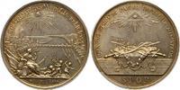 Silbermedaille 1755 Frankfurt-Stadt  Sehr selten. Fast vorzüglich  475,00 EUR kostenloser Versand