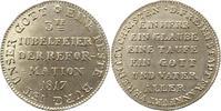 Silberabschlag von den Stempeln des Dopp 1817 Frankfurt-Stadt  Berieben... 65,00 EUR  zzgl. 4,00 EUR Versand