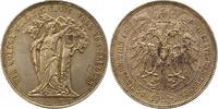 Feinsilbertaler 1868 Haus Habsburg Franz Joseph I. 1848-1916. Schöne Pa... 275,00 EUR kostenloser Versand