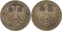 Doppelgulden 1848 Frankfurt-Stadt  Winz. Randfehler, vorzüglich - Stemp... 245,00 EUR  zzgl. 4,00 EUR Versand