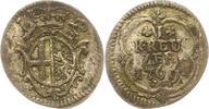 Kreuzer 1769 Fulda-Bistum Heinrich VIII. von Bibra 1759-1788. sehr schön  36,00 EUR  zzgl. 4,00 EUR Versand